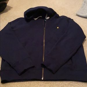Polo by Ralph Lauren Shirts - 💙MEN'S POLO HOODIE💙
